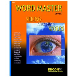 Word Master Level 7 eBook PDF DOWNLOAD