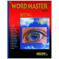 Word Master Level 9 Printed Book